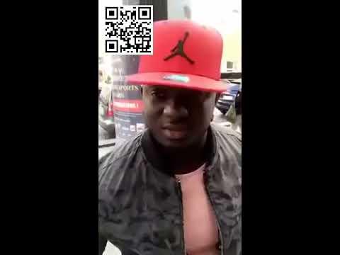 Niang Kharagne Lo poste sur snap une photo de son peni ss: Baye Alé Ndiaye le soutient