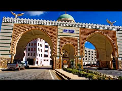 Médéa, Algeria, Amazing NEW ♥ المدية الجزائر روعة