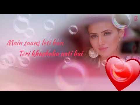 Me saans leti hu Teri Khushboo aati hai😘 thumbnail