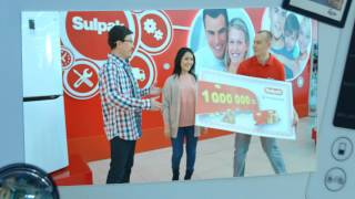 Рекламный ролик на акцию - Выиграй один из 10 000 000 тг. Кондиционер Cameron MSR -- 07 HR.(, 2014-05-11T05:51:35.000Z)