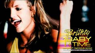 Britney Spears - Baby One More Time [JorgeC 11