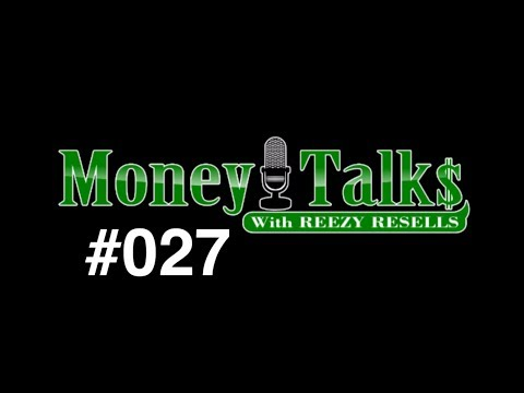 """#027 🔴 LIVE """"REEZY TALKS"""" 