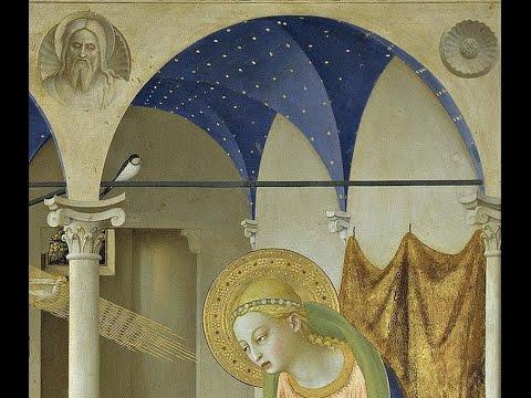 """Birds at the """"El Prado"""" museum."""