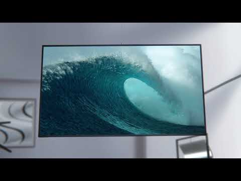 The Frame - TV Oder Gemälde?
