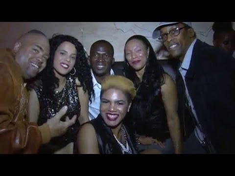 Linda Cocochynna Ford Birthday Party at Harlem Nights NYC