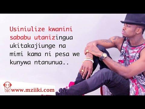 nataka-kulewa-(lyrical-video)---diamond-platnumz