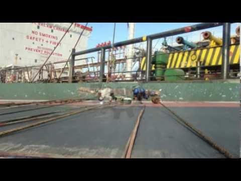 Ship Repair, Perbaikan Kapal