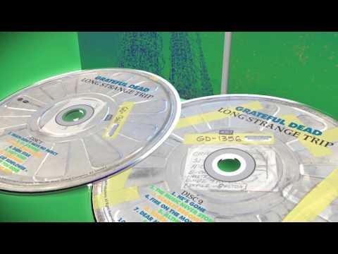 Long Strange Trip - 2CD (Unboxing Video)