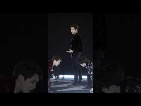 PENTAGON libera videos teasers do 2º mini-álbum + Imagens individuais de Kino e HongSeok!