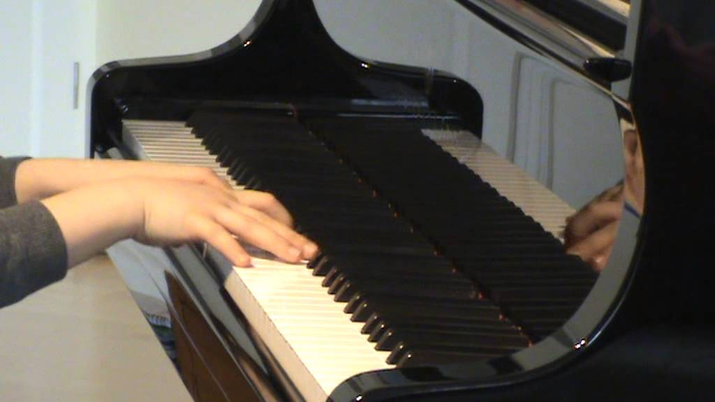 Edvard Grieg - Wächterlied - YouTube