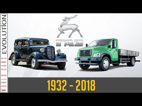 W.C.E - Gaz Evolution (1932 - 2018)