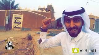 الملك عبدالعزيز في شقراء+ جو لبن وقبيلة مطير +  حامية بن رشيد