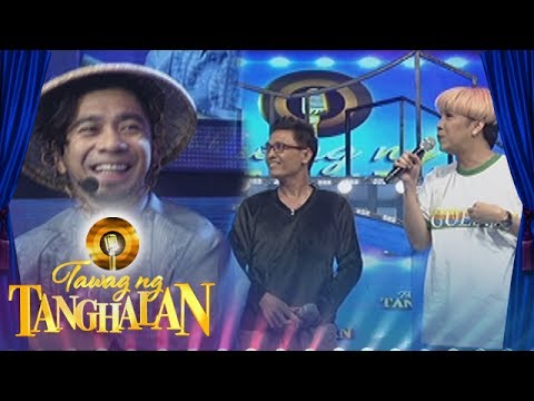 Tawag ng Tanghalan: Vice's thoughts on Teddy's song