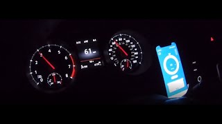 homepage tile video photo for 2018 VW GTI SE Ep.323: Speedometer Gets Fixed (was 3 mph off @ 60)