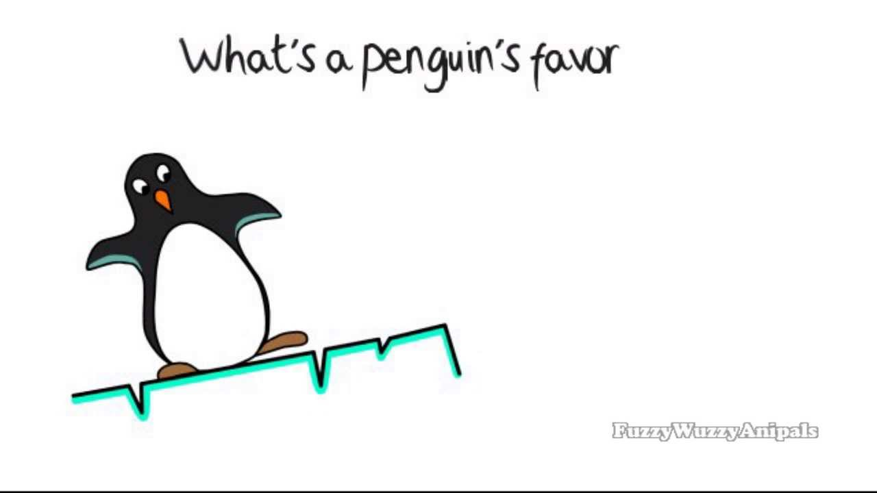 22 Penguin Biscuit Jokes That Are Totally Ice Cold
