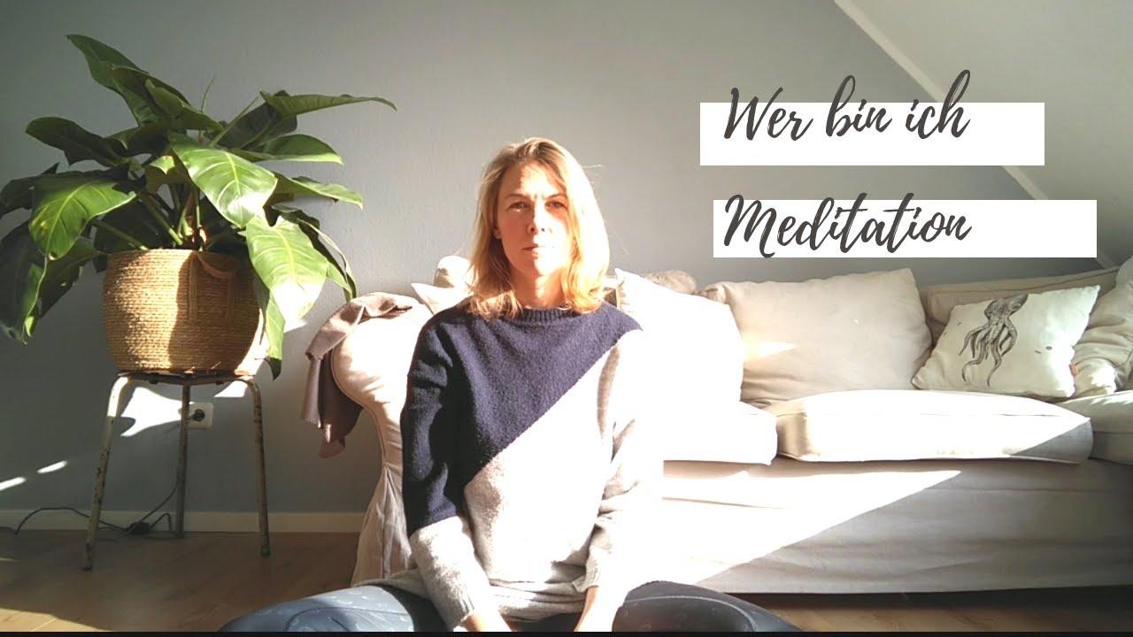 Deine Meditation mit Frauke 🧘♀️
