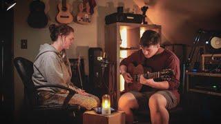 Elton John - Your Song (acoustic duet cover)