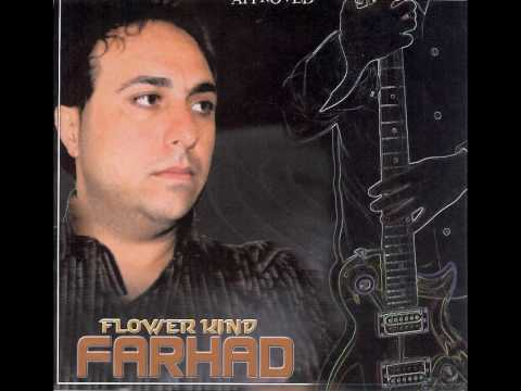 Farhad Zadehnour Flower Kind Iran Music Irani ايرانی Karaj Iranian Music Fafar
