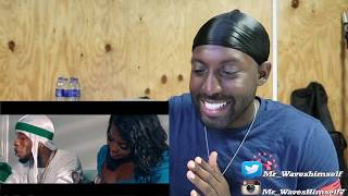Tory Lanez and T-Pain - Jerry Sprunger (Official Music Video) | REACTION!!!