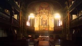 Aafje Heynis: La Procession & Nocturne by César Franck