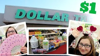 Dollar Tree FAVORITES   Mother Daughter Shop with Us