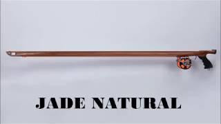 Jade Ahşap Zıpkın - Jade Wooden Speargun
