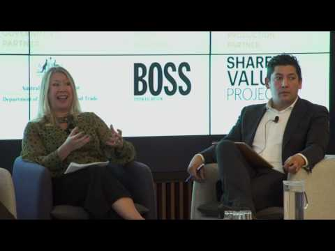 SVF17 Panel - Investment Innovation
