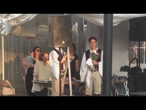 Greek Festival at STs Constantine & Helen Cleveland OH,2017