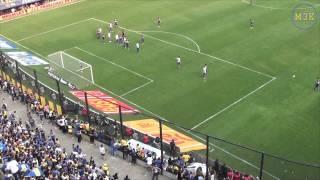 Boca Tigre Ini13 / Gol de Paredes