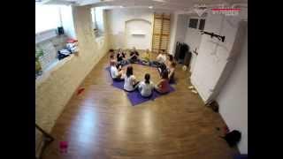 2 mins ycc quick yoga