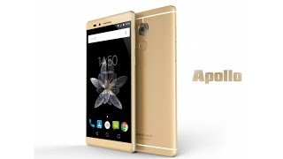 Vernee Apollo - смартфон с заявкой на успех или