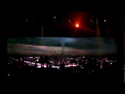 Nine Inch Nails - In this twilight (Español Subs) HD