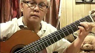 Lời Đắng Cho Cuộc Tình (Nhật Ngân) - Guitar Cover