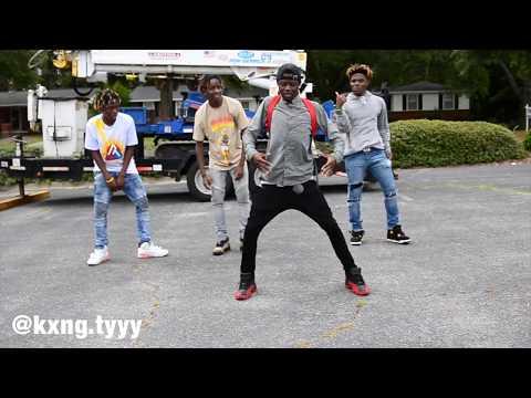 Lil Uzi Vert - Sauce It Up (Official Dance Video)