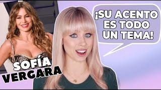 Analizando el inglés de Sofía Vergara   Superholly