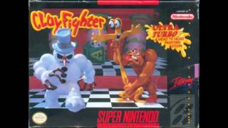 Greatest VGM 5525: Circus Tent (Clay Fighter)