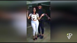Sosha Makani Leaked Video Dancing with a Girl in Iran