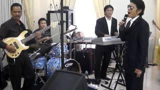 Jamal Abdillah  P.Ramlee cover at RTM Angkasapuri for RTM 64 years celebration