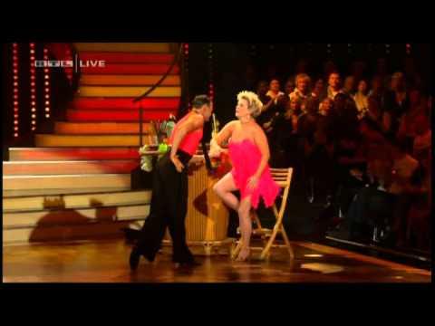 Gitte Haenning -  Vild med dans