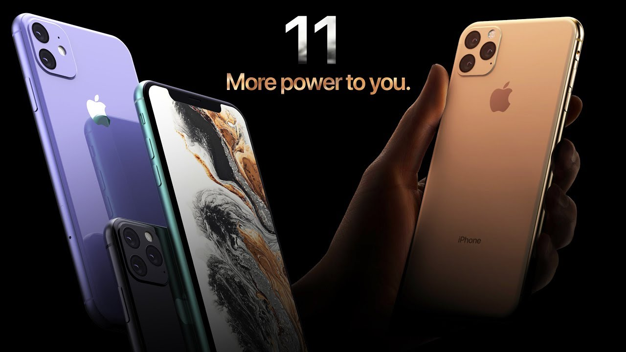 exclusive iphone 11 ios 13 report more features leak. Black Bedroom Furniture Sets. Home Design Ideas
