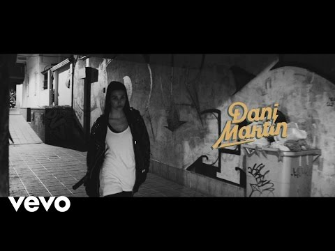 Dani Martin - Las Ganas (Lyric Video)