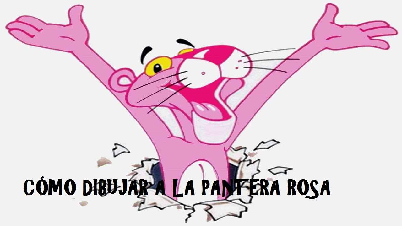 Dibujo De Pantera Pantera Colorear Dibujos Top Como: Dibujos Para Colorear De La Pantera Rosa. Finest Pocoyo