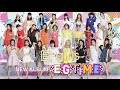 "E-girls / 「E-girls LIVE TOUR 2014 ""COLORFUL LAND"" in 日本武道館」ダイジェストムービー"