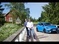 Markku Alén & Ford Focus RS – Osa 1/2 (Teknavi 2016)
