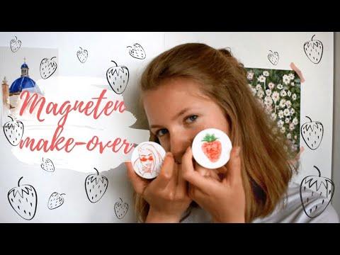 Magneten pimpen 🍓 ll kladblad thumbnail