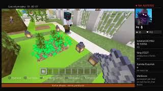 Minecraft AlaSkyBlock #1 - Zaczynamy Budowę!