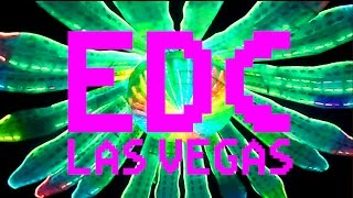 EDC LAS VEGAS 2013 - Under The Electric Sky
