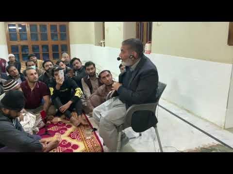 What is success? | urdu | | Prof Dr Javed Iqbal |