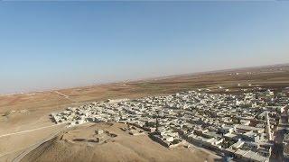 """أخبار عربية - """"هزيمة كبرى"""" بدلاً من ملحمة كبرى لداعش في """"دابق"""""""