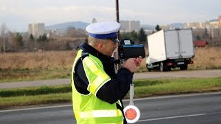 Kontrola pojazdów ciężarowych
